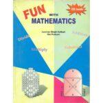 Fun with Mathematics-600×600
